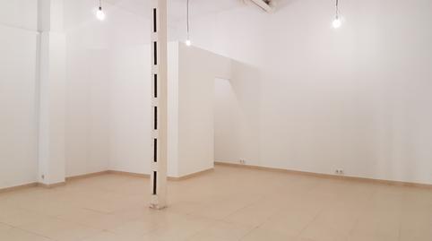 Foto 4 de Local de alquiler en Calle López de Arenas Arenal - Museo, Sevilla