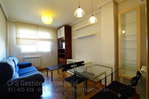 Alquiler Vivienda Apartamento gladiolo, 5