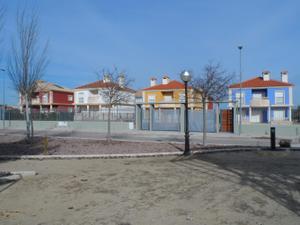 Venta Vivienda Casa-Chalet junto a piscinas-camino viejo hondon