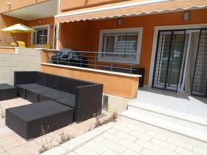 Casa adosada en Venta en Alenda Golf / Ciutat Universitària