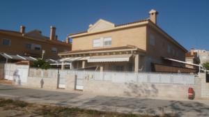 Casa adosada en Venta en Betera / El Travaló - Martínez Valero