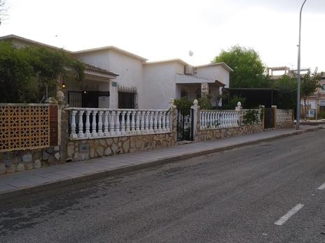 Xalets en venda a España