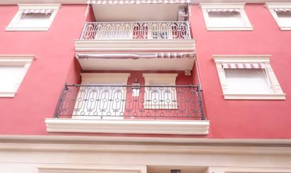 Viviendas y casas de alquiler en San Pedro del Pinatar