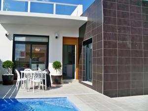 Casa adosada en Venta en Formentera del Segura / Formentera del Segura