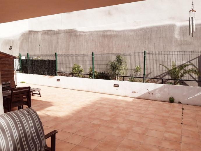 Foto 3 de Planta baja en Bunyola