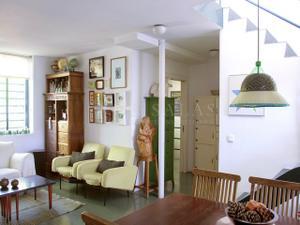 Casa adosada en Venta en Chamartín - Ciudad Jardín / Chamartín