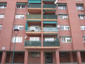 Piso en Alquiler en Zona Covibar / Covibar - Pablo Iglesias