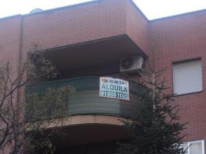 Alquiler Vivienda Piso zona covibar