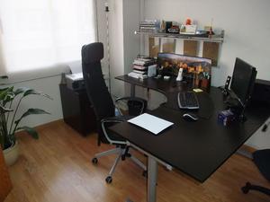 Alquiler oficinas en elche elx fotocasa for Oficina liquidadora elche