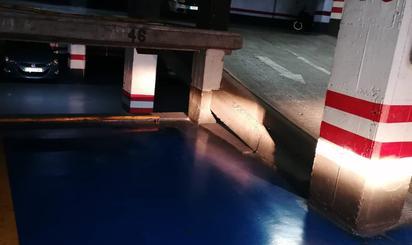 Plazas de garaje de alquiler en Parque Municipal, Alicante