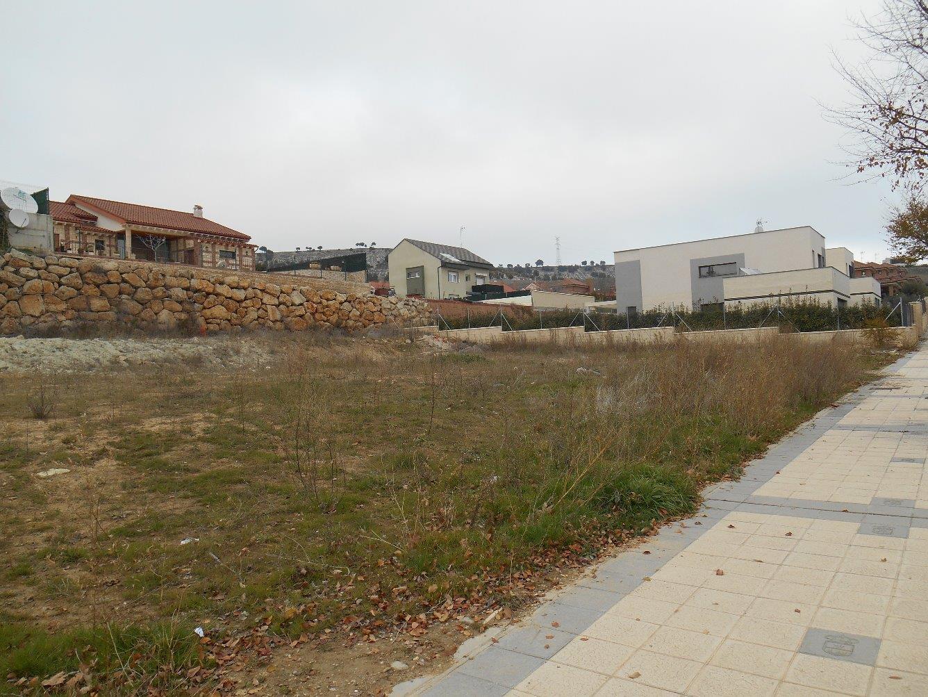 Terreno Residencial en venta en Arroyo de la Encomienda