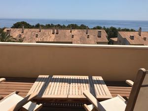 Dúplex de alquiler amueblados en Alicante Provincia