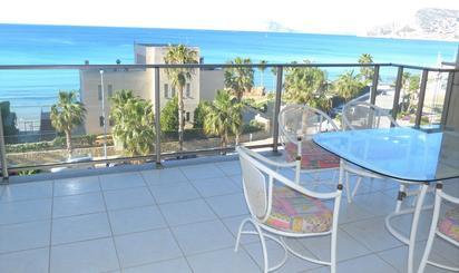 Apartamento de alquiler en Puerto
