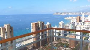 Apartamento en Alquiler en Levante / Levante
