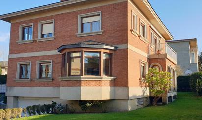 Viviendas de alquiler en Pontevedra Provincia