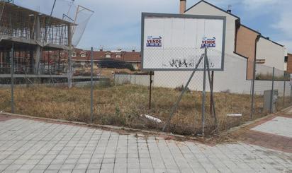 Terrenos en venta en Fuenlabrada