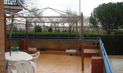 Homes and houses for sale at Fuenlabrada