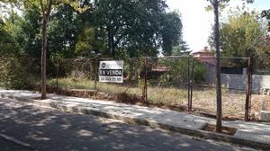 Terreno Urbanizable en Venta en Sant Cugat del Vallès - Mira-sol / Mira-sol