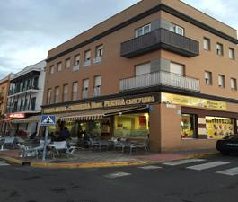Estudio en Venta en Ave María / Centro - Doña Mercedes