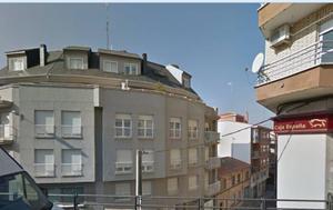 Piso en Alquiler en Zamora ,centro / San Lázaro