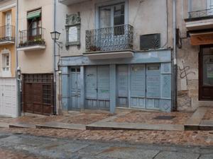 Pisos de alquiler en Zamora Capital