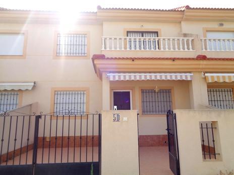 Dúplex de alquiler en Alicante Provincia