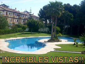 Apartamento en Venta en Apartamento con Piscina en Riomar III / Pilar de la Horadada