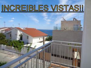 Piso en Alquiler en Cerca del Mar en Torre de la Horadada / Pilar de la Horadada
