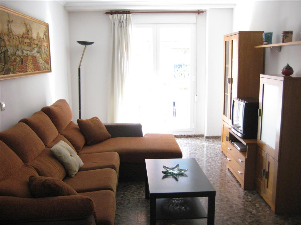 Location Appartement  Carretera barcelona