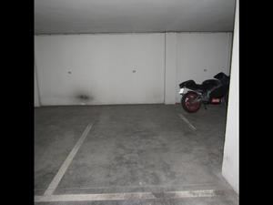 Garagenstellplätze zum verkauf in Puçol