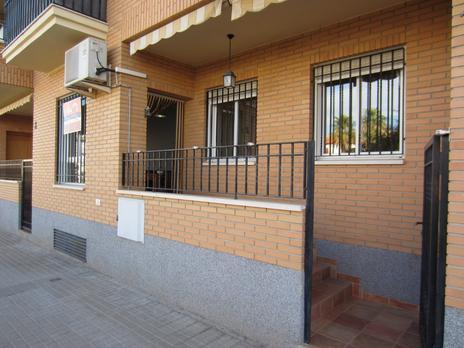 Plantas bajas en venta con calefacción en Valencia Provincia