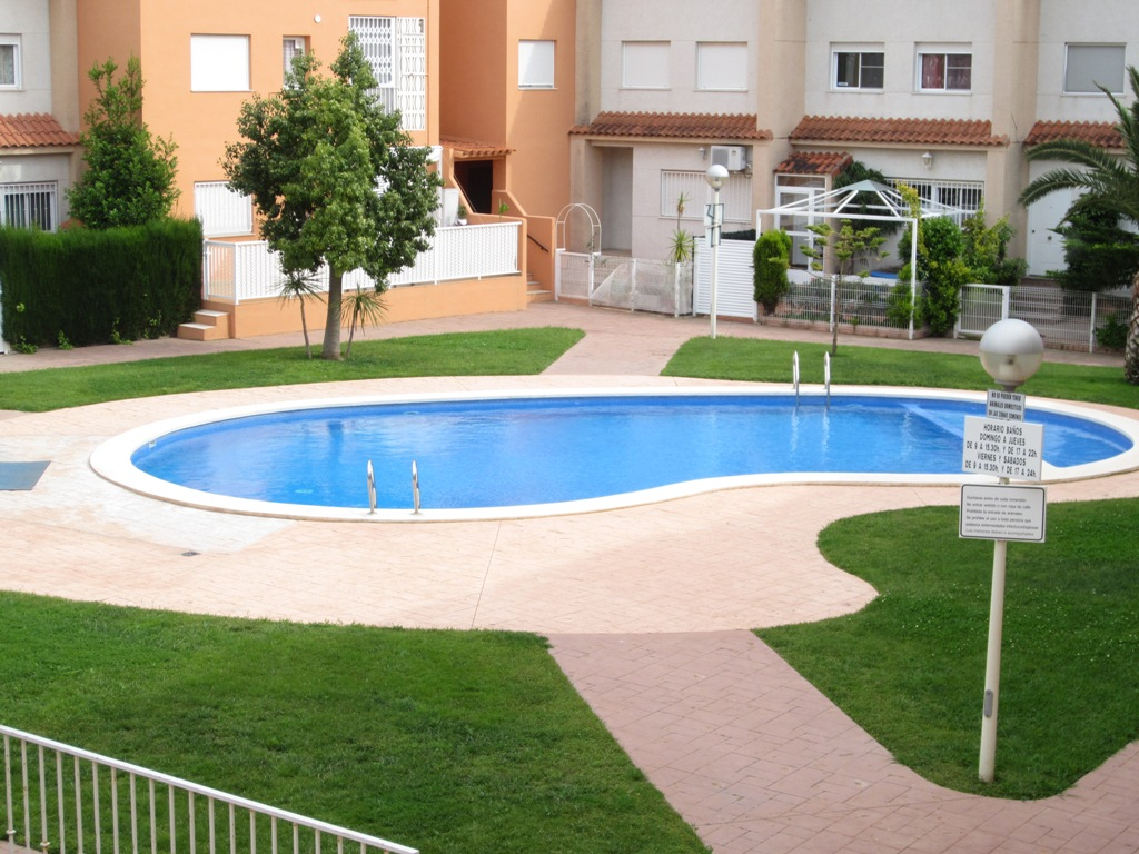 Location Appartement  Puçol - playas de puçol