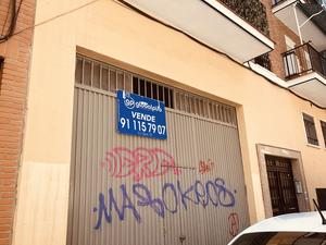 Inmuebles de Compañía Carabanchel-Vista Alegre, sl. en venta en España