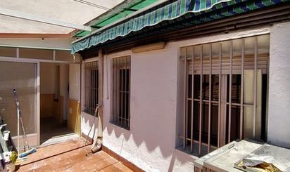 Viviendas de alquiler con terraza en Madrid Capital