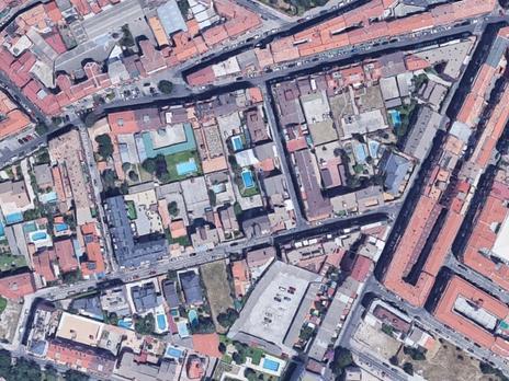 Inmuebles de GLOBALPISO SOLUCIONES INMOBILIARIAS en venta en España