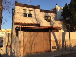 Casa adosada en Venta en Alcalá de Guadaira - Oromana / Oromana