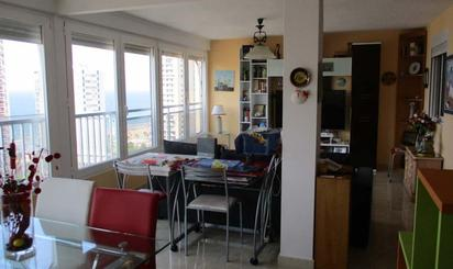 Wohnimmobilien und Häuser zum verkauf in Benidorm