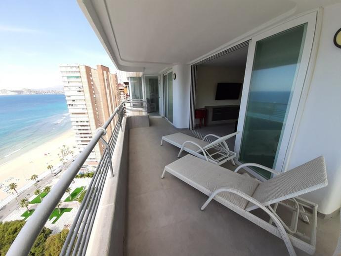 Foto 1 de Apartamento en Playa Levante