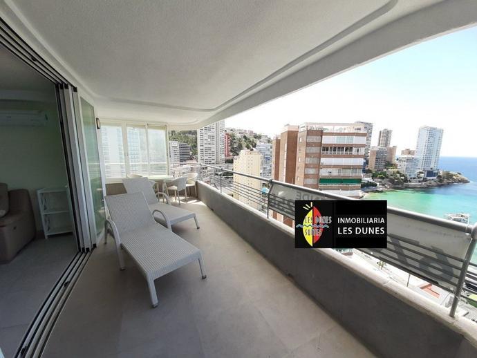 Foto 2 de Apartamento en Playa Levante
