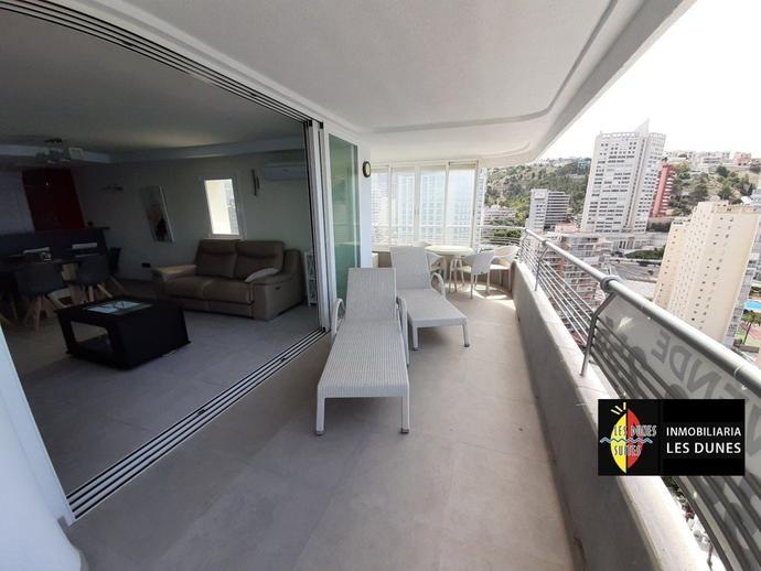 Foto 3 de Apartamento en Playa Levante