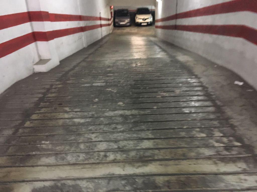 Parking coche  Palma de mallorca ,arxiduc. Arxiduc. oportunidad! plaza de aparcamiento de muy fácil accesib