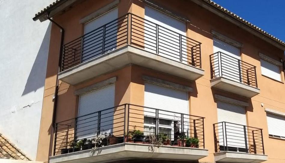 Foto 1 de Apartamento en venta en Calle Mayor, 66 Torres Torres, Valencia