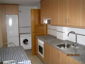 Alquiler con opción a compra Vivienda Apartamento xaquin lorenzo