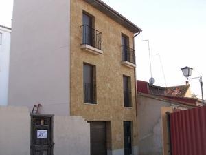 Chalets de alquiler en Zamora Provincia