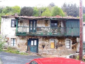 Venta Vivienda Casa-Chalet roibeira