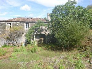 Venta Vivienda Casa-Chalet resto provincia de a coruña - cesuras
