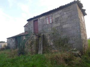 Venta Vivienda Finca rústica resto provincia de a coruña - paderne