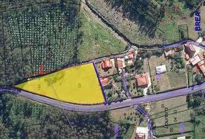 Venta Terreno Terreno Urbanizable brea, vilarmaior