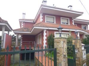 Venta Vivienda Casa adosada coruña y alrededores - betanzos