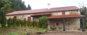 Finca rústica en Venta en Resto Provincia de a Coruña - Irixoa / Irixoa
